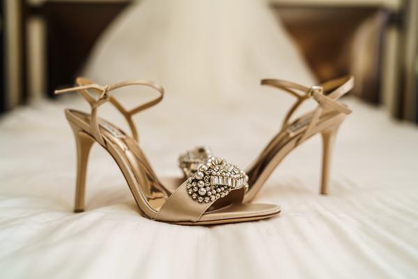 Quez & Bria Wedding 11.21.20