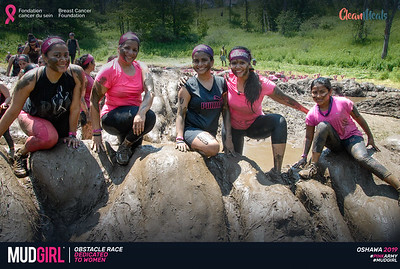 Mud Crawl 2 1330-1400