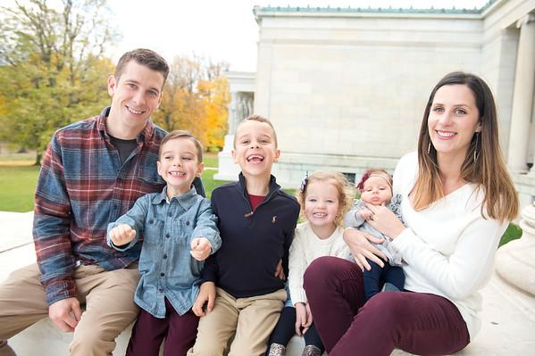 11/2018 Osiadlo Family
