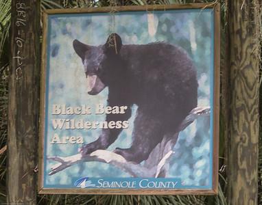 Black Bear Wilderness Trail Park