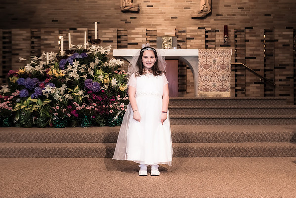 Other Communion Families 2014