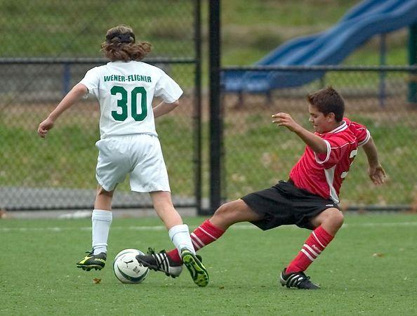 Soccer 11-6-04