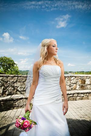 Kelli Bridals