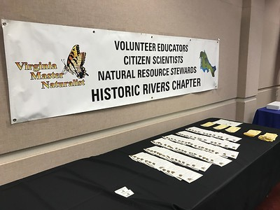 Visit to Historic Rivers Chapter, March 2017