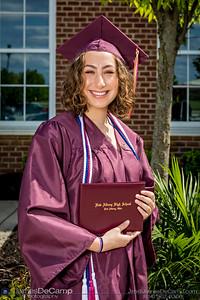 2020 Graduates - 4 PM -> End