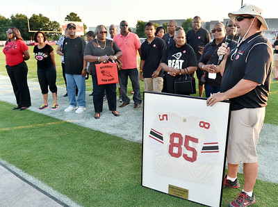 James Seawright Remembered, And More From The Game, Much More Coming
