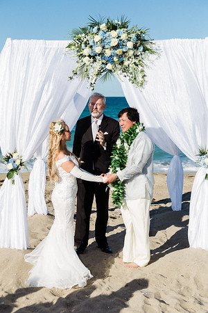 Lynn & Rodney's Wedding