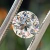 1.01ct Old European Cut Diamond, GIA I VS1 4