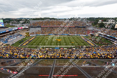 WVU vs Youngstown State - September 8, 2018 - Pregame