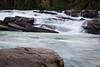 Rearguard Falls, Rearguard Falls Provincial Park, British Columbia, Canada.