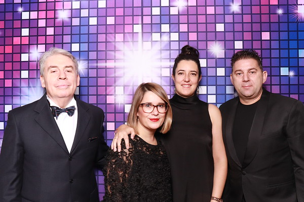 Gala Oscar IZO 2019