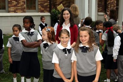 Opening School Ceremony