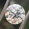 3.86ct Old European Cut Diamond GIA K VS2 26