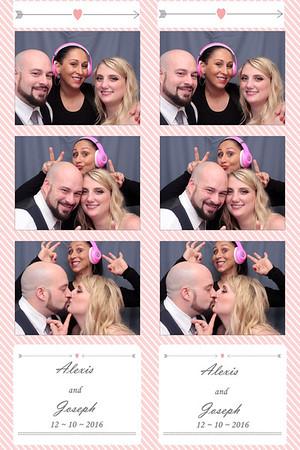 Quigley-Elliot Wedding