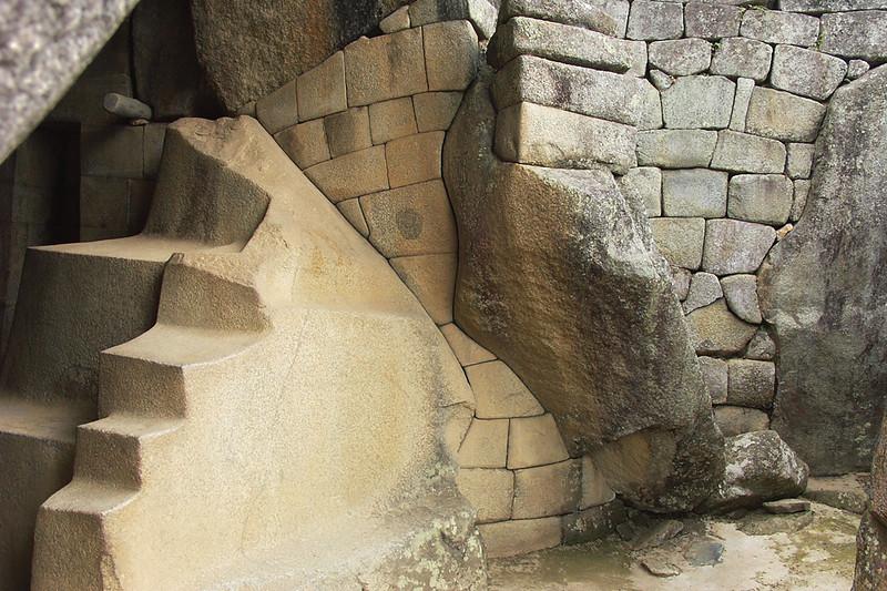 Sun Temple Cave