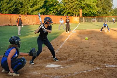 Varsity Softball v Fairfax 6/14/21