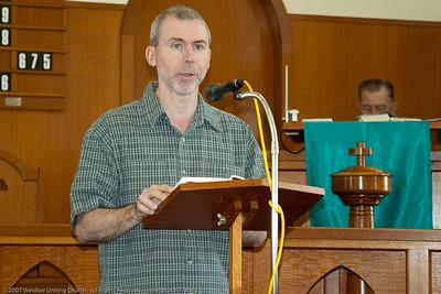 2007 Churchlive.org Photos