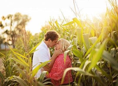 Keri & Jacob {Engagement}