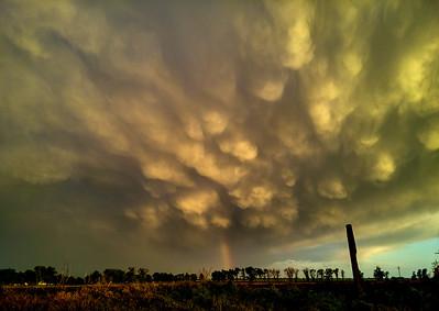 Prairies and Plains