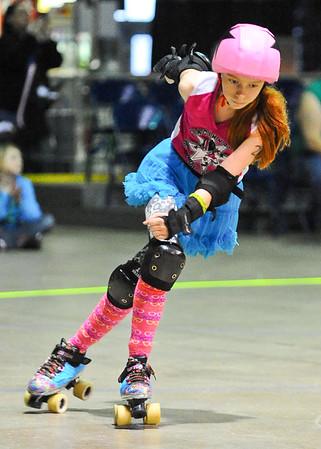 150314 Roller Girls