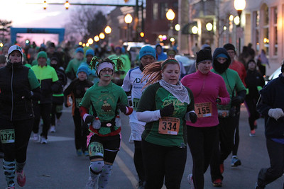 Featured Landscape - 2014 Kona St. Patrick's Day Run