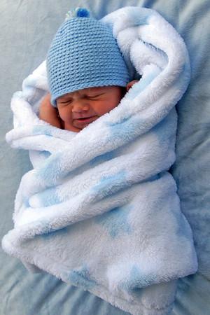 Baby Reyden