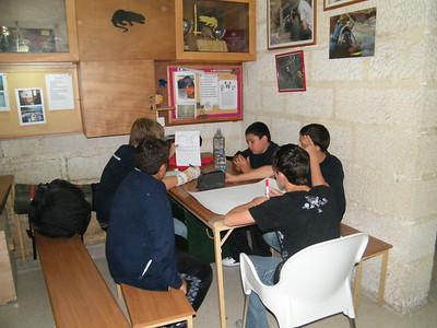 Patrol Leader's Training Course