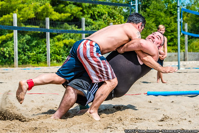 MUSAW Beach State Finals Part 2 - 8-27-17