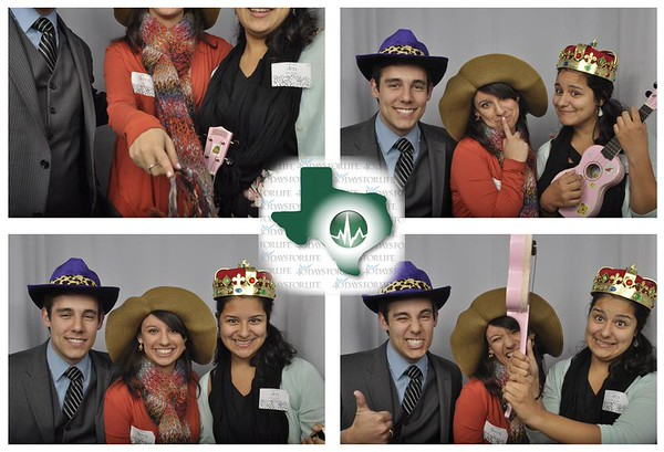 2014 CTCL Benefit Dinner