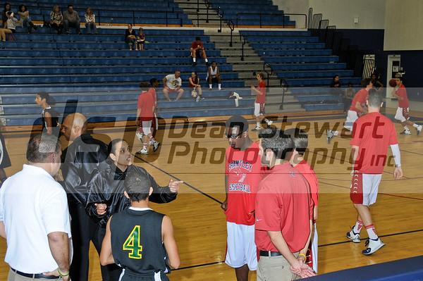 Lake Brantley Boys JV basketball 12-14