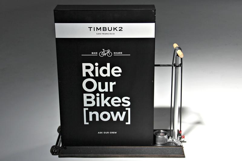 Timbuk2 Pump Box