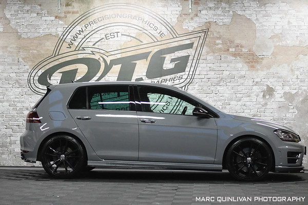 PTG VW Golf R