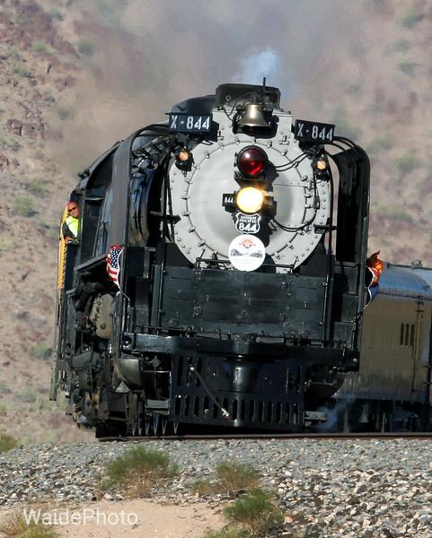 Shawmut, Arizona 2011