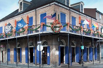 French Quarter New Orleans 2011