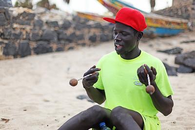 Senegal - Gorée Island