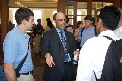 Michael Capellas, CEO MCI 09/07/05