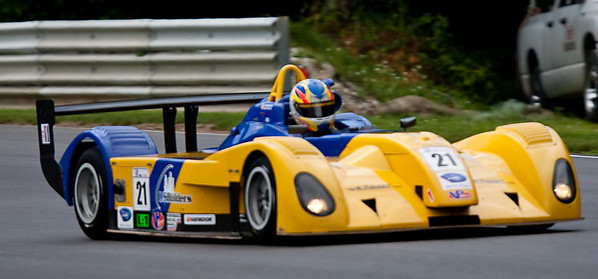 2009 ALM Lime Rock