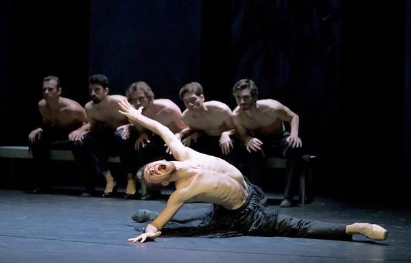Le Ballet de l'Opera