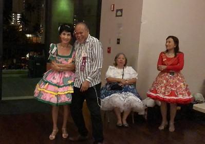 2019 - 54th Aloha State Square & Round Dance Festival  & local dance events
