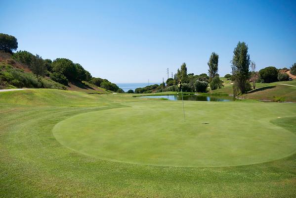 Spain Golf 2014