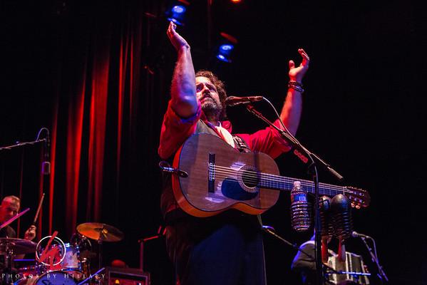 The Mavericks - House of Blues Atlantic City 2013