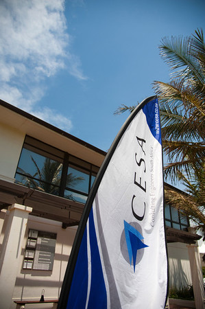 CESA Conference - Durban 2012 - Currint Events