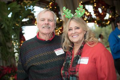 Orange County Community Foundation Holiday Party