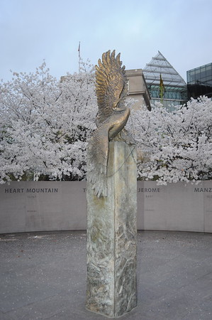 National Japanese American Memorial Foundation - DC