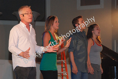 Spirit of Broadway 2010