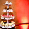 Cupcake wedding cakes - Pictures of cupcake wedding cakes : Cupcake wedding cakes - Pictures ideas for cupcake wedding cakes