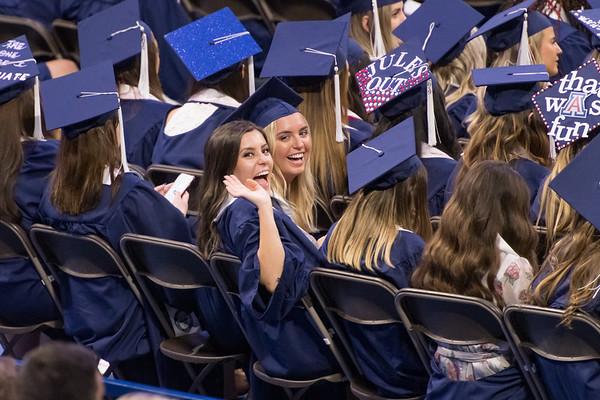 Lauren Graduation 1