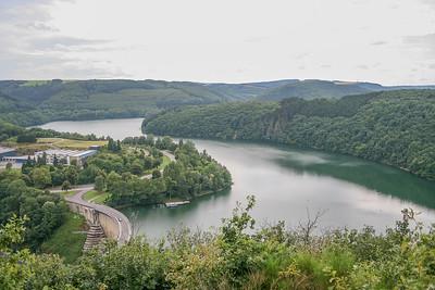 Lac de Haute Sure