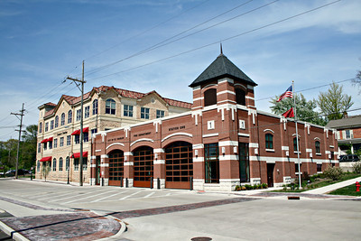 ST.CHARLES FIRE DEPARTMENT