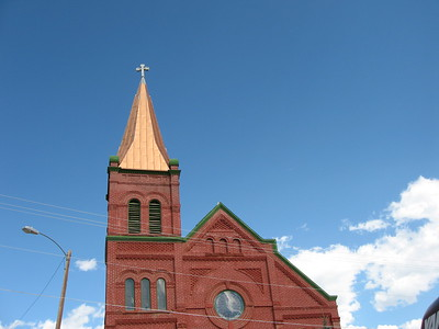 Cripple Creek, Colorado, Aug 21-24